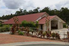 Congregational Christian Church Samoa Australia - Ipswich Congregation