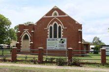 Connect Church 16-01-2020 - John Huth, Wilston, Brisbane
