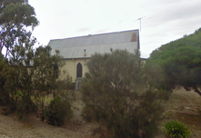 Connewarre Presbyterian Church - Former 00-03-2010 - Google Maps - google.com.au