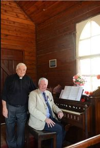 Coobang Church 25-10-2015 - Parkes Champion-Post - See Note.