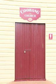Coobang Church 08-02-2020 - John Huth, Wilston, Brisbane