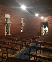 Cookardinia Presbyterian Church 26-12-2015 - Facebook - See Note.