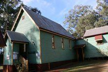 Coolabunia Methodist Church - Former