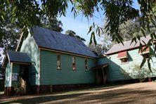 Coolabunia Methodist Church - Former 23-05-2016 - John Huth, Wilston, Brisbane