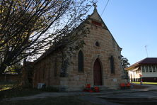 Coolah Catholic Church - Former 28-04-2019 - John Huth, Wilston, Brisbane