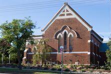 Coolamon Uniting Church - Former