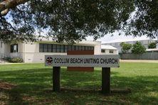 Coolum Beach Uniting Church 06-02-2016 - John Huth Wilston Brisbane