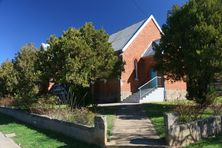 Cooma Uniting Church - Former