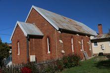 Cooma Uniting Church - Former 30-04-2017 - John Huth, Wilston, Brisbane.