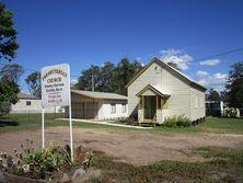 Coominya Presbyterian Church 03-04-2016 - John Huth, Wilston, Brisbane
