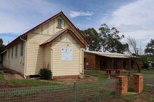 Coonabaraban Uniting Church 10-02-2020 - John Huth, Wilston, Brisbane