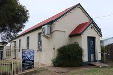 Coonabarabran Christian Outreach Centre 10-02-2020 - John Huth, Wilston, Brisbane