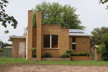 Coonabarabran Seventh-Day Adventist Church 10-02-2020 - John Huth, Wilston, Brisbane