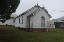 Coopernook Uniting Church