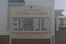 Coopernook Uniting Church 19-01-2020 - John Huth, Wilston, Brisbane