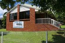 Cooroy Gospel Hall