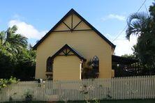 Cooroy Presbyterian Church - Former 02-06-2019 - John Huth, Wilston, Brisbane