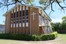 Coorparoo Baptist Church