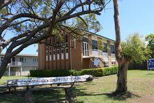 Coorparoo Baptist Church 13-01-2017 - John Huth, Wilston, Brisbane