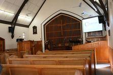 Coorparoo Presbyterian Church 13-01-2017 - John Huth, Wilston, Brisbane