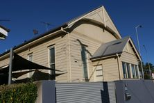 Coorparoo Salvation Army Hall - Former 02-07-2017 - John Huth, Wilston, Brisbane