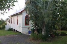 Coraki Baptist Church - Former 10-07-2018 - John Huth, Wilston, Brisbane