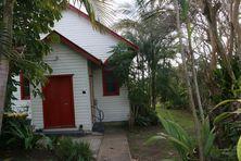 Coraki Baptist Church - Former unknown date -