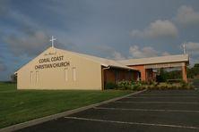 Coral Coast Christian Church 23-02-2018 - John Huth, Wilston, Brisbane.
