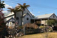 Coramba Street, Glenreagh Church - Former 17-08-2018 - John Huth, Wilston, Brisbane