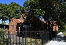 Cornerstone Presbyterian Community Church 04-05-2019 - Peter Liebeskind