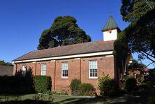 Cornerstone Presbyterian Community Church 01-07-2019 - Peter Liebeskind