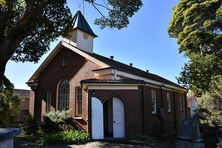 Cornerstone Presbyterian Community Church