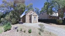 Coromandel Valley Church - Former