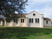 Corowa Presbyterian Church 19-04-2018 - John Conn, Templestowe, Victoria