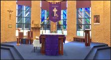 Corpus Christi Catholic Church 27-02-2020 - Church Website - See Note.