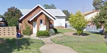 Cowra Baptist Church - Former