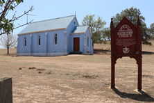 Cowra Road Methodist Church - Former