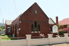 Cowra Seventh-Day Adventist Church