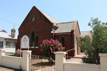 Cowra Seventh-Day Adventist Church 04-02-2020 - John Huth, Wilston, Brisbane
