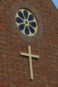 Cowra Uniting Church 03-05-2017 - John Huth, Wilston, Brisbane.