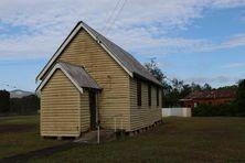 Craven Union Church - Former 04-02-2020 - John Huth, Wilston, Brisbane