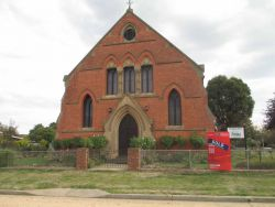 Creswick Uniting Church - Former 16-01-2014 - John Conn, Templestowe, Victoria