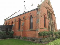 Creswick Uniting Church - Former