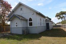 Crib Point Uniting Church 18-04-2019 - John Huth, Wilston, Brisbane
