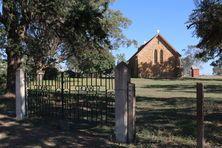 Croaker Memorial Church  29-04-2019 - John Huth, Wilston, Brisbane