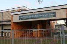 Crofton Street Gospel Hall 09-05-2018 - John Huth, Wilston, Brisbane