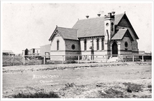 Cronulla Methodist Church - Former