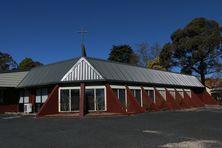 Crossroads Christian Church 12-08-2018 - John Huth, Wilston, Brisbane