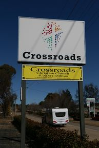 Crossroads Christian Church - Former 12-08-2018 - John Huth, Wilston, Brisbane
