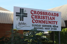 Crossroads Christian Community 30-06-2020 - John Huth, Wilston, Brisbane